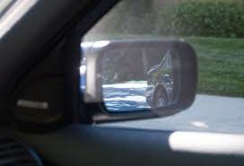vehicle mirrors